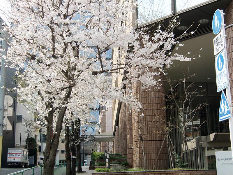 麹町界隈わがまち情報館さんのプロフィール画像