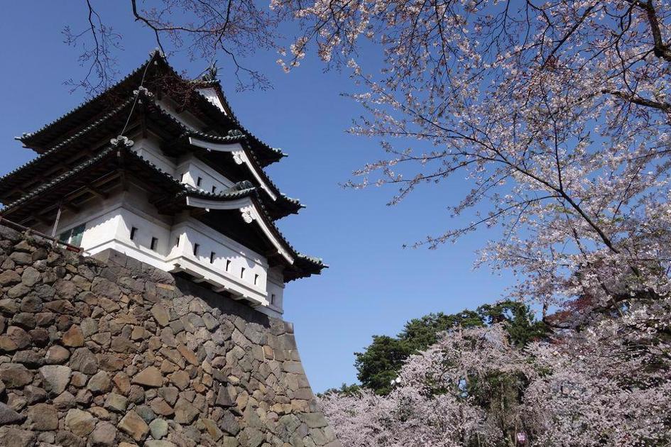 青森県の画像